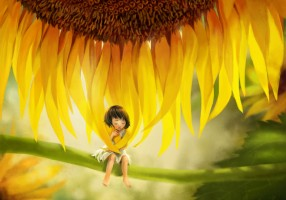 Sunflower_child_by_darkmello