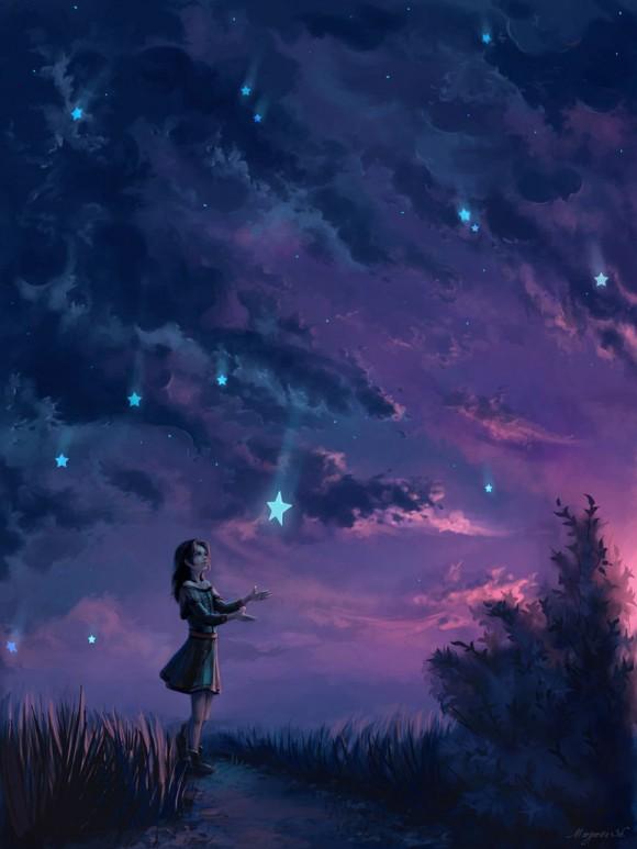 Kako budete usporavali, počećete da verujete životu.
