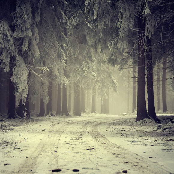 Ako smo na pravoj stazi, ona glatko klizi niz put i mi osećamo olakšanje i lakoću, u toku savršenosti, u potpunom poravnanju sa sobom i Univerzumom, u miru, mi putujemo.