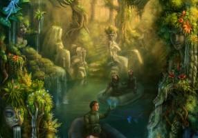 Pričanje sa Duhovima Biljaka