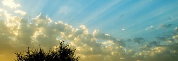 Mislite o Bogu kao o prisustvu, više nego osobi.