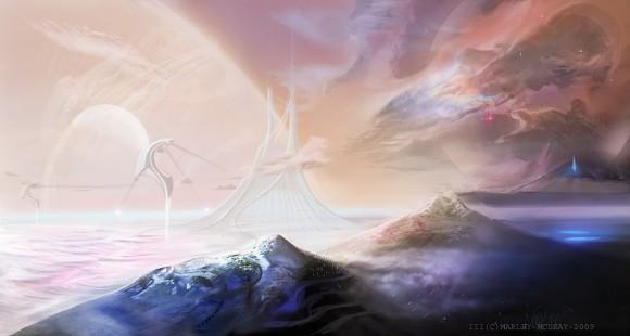 Nijedan čovek nije ostrvo sam za sebe; svaki čovek je deo kontinenta, deo celine...