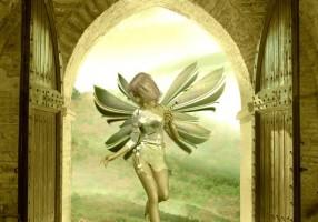 Anđeli prirode koji vole da se zabavljaju