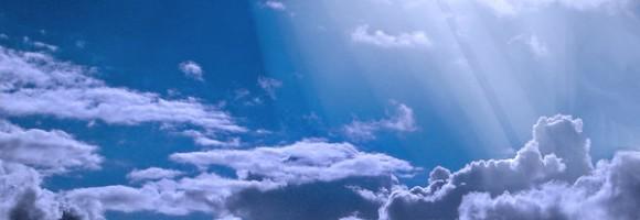 Priziva nas Božansko svetlo da rastemo..