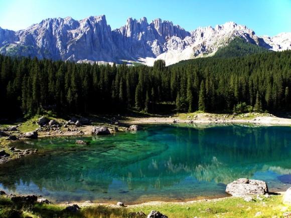 foto lake by sergiba