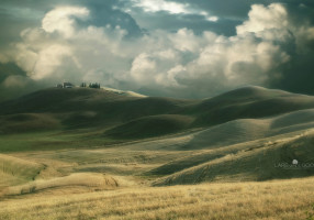 Tuscan Impressions XI