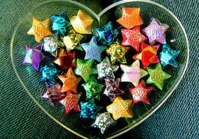 zvezdasto-srce